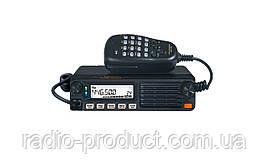 Yaesu FTM-7250D (DE/DR) аналогово-цифровая радиостанция