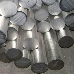 Круг стальной 110 Сталь ШХ15