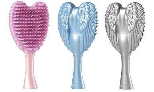 Расчёска Tangle Teezer Salon Elite Angel