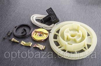 Ремкомплект стартера для генераторов 2 кВт - 3 кВт, фото 2