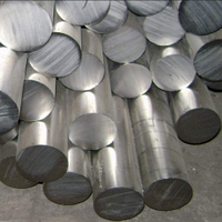 Круг стальной 190 Сталь ШХ15 L=6,05м; ндл