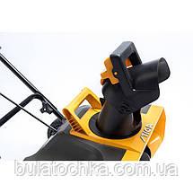 Снегоуборщик для дома STIGA ST1151E (легкий, удобный, компактный) , фото 2