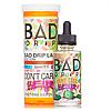 Жидкость для электронных сигарет Bad Drip 60ml Original, фото 3