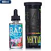 Жидкость для электронных сигарет Bad Drip 60ml Original, фото 4