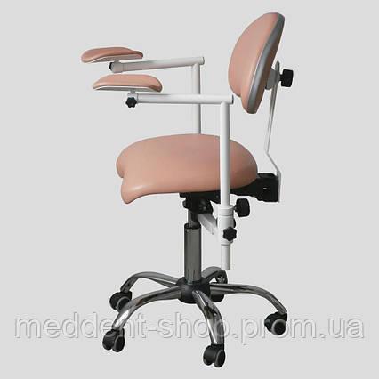 Кресло для работи с микроскопом Endo 2D, фото 2