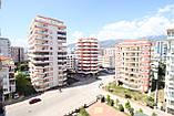 Пентхаус в Махмутларе, дуплекс в Турции, большая квартира на море, фото 3