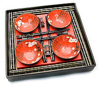 Набор для суши на 4 персоны