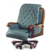 Офисное кресло АКЛАС Цезарь Циан (20180928V-274)