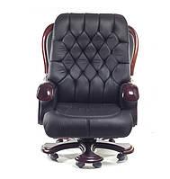Офисное кресло АКЛАС Цезарь Черное (20180928V-271)