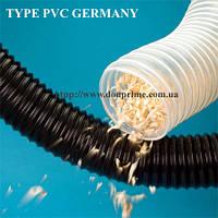 Трубопроводы, шланги, рукава из полихлорвинила (ПХВ)