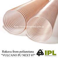 Трубопроводы, шланги, рукава из полиуретана (ПУР)
