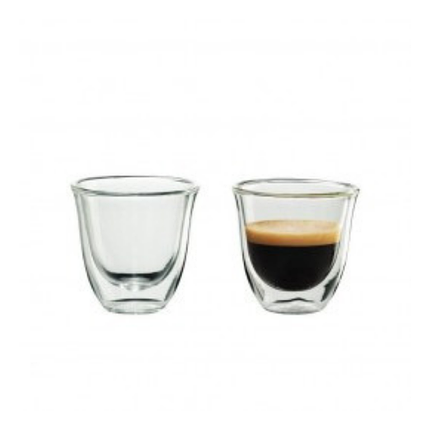Комплект стаканов с двойным дном 80 мл Herisson (EZ-3011), фото 2