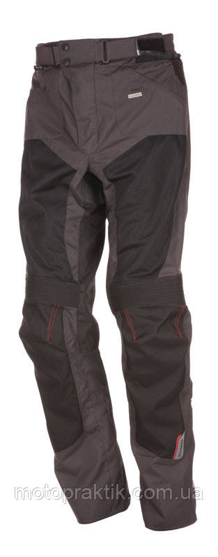 Modeka Підйому Trousers Black Sz.S Мотоштаны текстильні літні з захистом