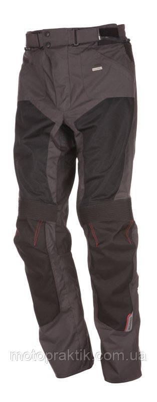 Modeka Upswing Trousers Black Sz.S Мотоштаны текстильные летние с защитой