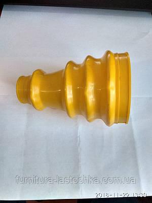 Полиуретановый пыльник ШРУС Рено Логан (наружный)