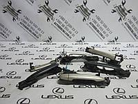 Наружная ручка двери lexus rx300, фото 1
