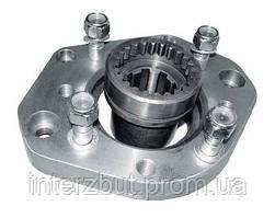Коробка відбору потужності на двигун Mercedes V6, V8