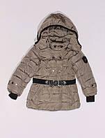 Курточка для девочек 2-6 лет, фото 1