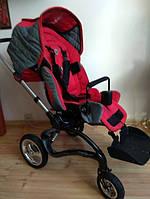 R82 Stingray Прогулочное Кресло-коляска для Особого Ребенка Для Реабилитации Детей с ДЦП, фото 1