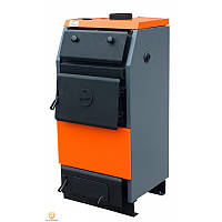 Твердотопливный котел Demrad Beaver Arta 43 кВт