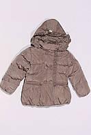 Курточка для девочек 1-5 лет