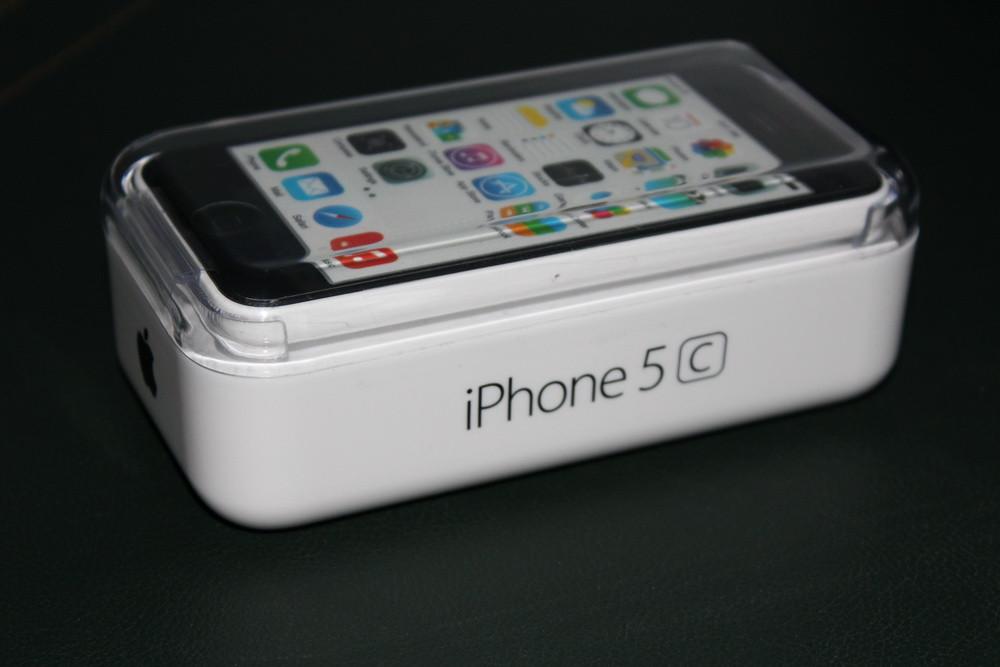 Original Apple iPhone 5C 32Gb Neverlock