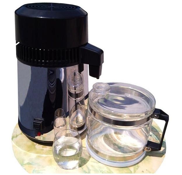 Дистиллятор BaiStra BSC-WD14