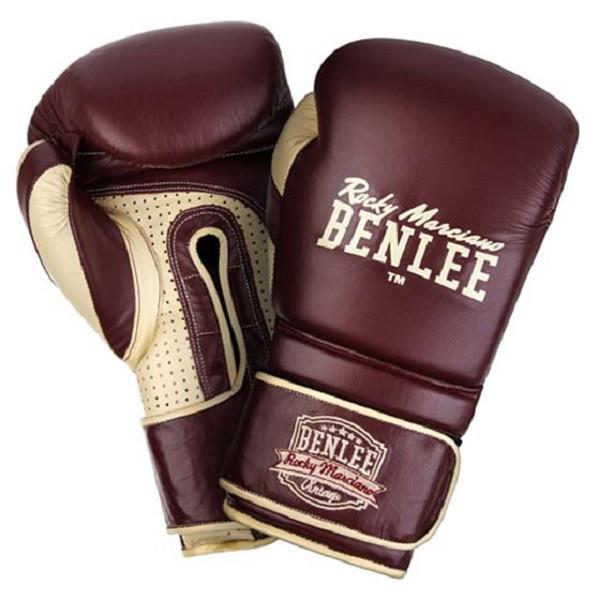 Боксерские перчатки 16ун BENLEE GRAZIANO