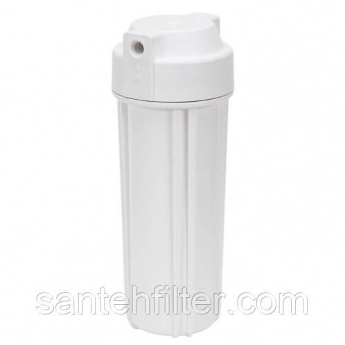 Колба - фильтр для осмоса 1/4 белая