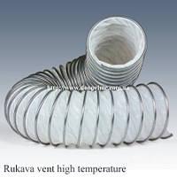 Вентиляционные шланги, рукава, трубопроводы типа КЛИН (тефлон)
