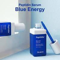 СЫВОРОТКА С ПЕПТИДАМИ DR.JART+ PEPTIDIN SERUM BLUE ENERGY EFFECT 40ML