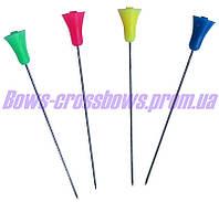 Дротики стрелки для духовой трубки 10 см набор 36 штук