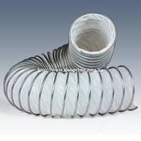 Вентиляционные шланги, рукава, трубопроводы типа КЛИН (полиэтилен ПЕ)