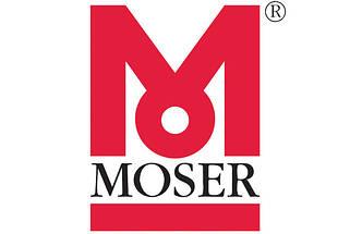 Плойки и выпрямители Moser