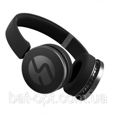 Беспроводные наушники Bluetooth Havit HV-H2582BT с микрофоном чёрные