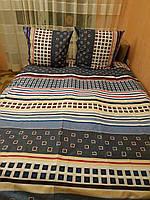 Двухспальное постельное белье бязь