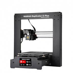 Набір для збірки 3D принтера Wanhao Duplicator i3 PLUS (MARK2) + послуга збору, фото 2
