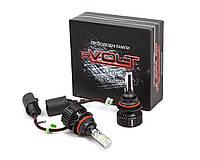 Светодиодные LED лампы rVolt RC01 HB5 (9007) 8000Lm