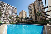 Апартаменты в Аланье, Турция, Махмутлар TOROS 150 м2 75 000 €