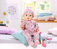 Интерактивная кукла Baby Annabell Доктор 43 см с аксессуарами 701294