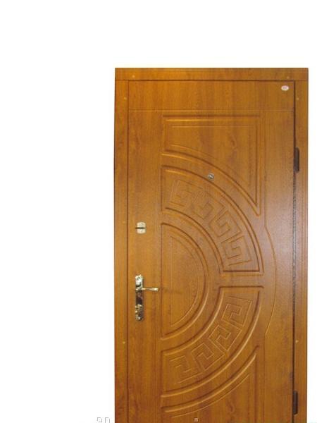 Дверь  Венеция 860*2050 правосторонняя