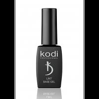 Kodi Lint Base Gel,база, основа для гель-лака (для ломких ногтей), 12 мл