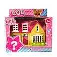 Домик L.O.L Surprise для куклы Happy Villa, фото 3