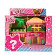Домик L.O.L Surprise для куклы Happy Villa, фото 2