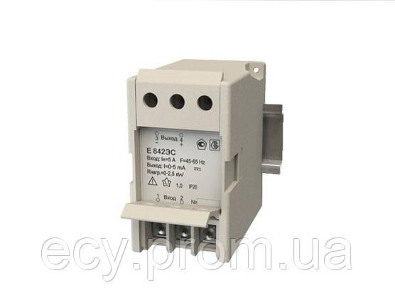 Е 842ЭС Преобразователи измерительные переменного тока, фото 2