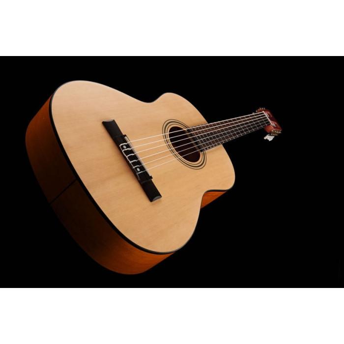 Класична гітара FENDER ESC-80 (3/4)