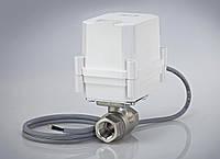Шаровой электропривод 1 1/2 дюйма Gidrolock Professional Enolgas