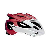 Защитный шлем Tempish SAFETY красный