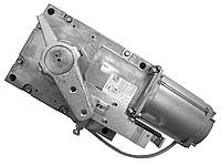 CAME 119RIG051 вал деблокиратора шлагбаума шестерня GARD G3250