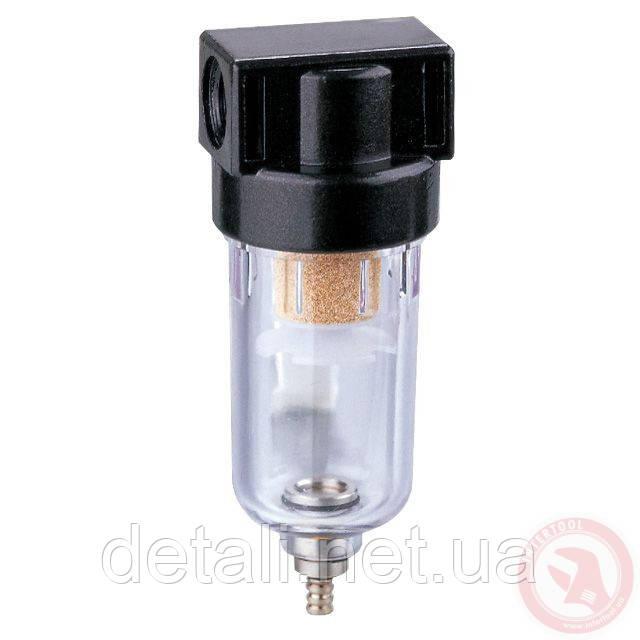 Фильтр для очистки воздуха 1/4 INTERTOOL PT-1411